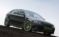 2006 Audi S3 Overview