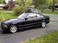 Picture of 1998 BMW 3 Series 328is Coupe, exterior
