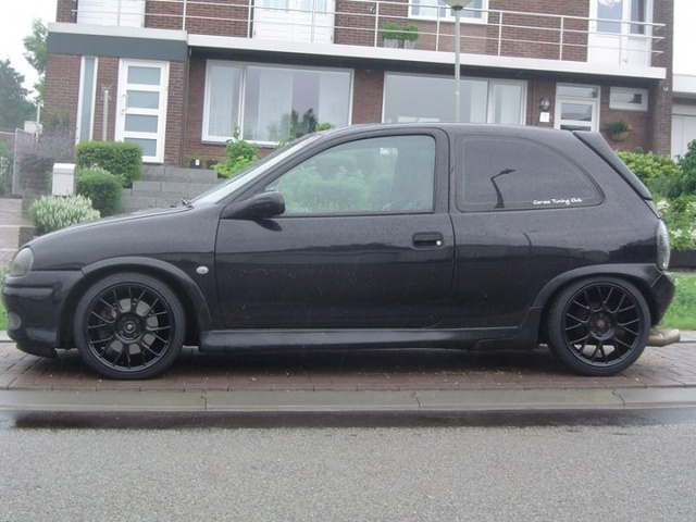 Picture of 1996 Vauxhall Corsa