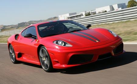 Ferrari 430 Scuderia Price 1
