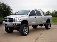 Picture of 2007 Dodge Ram 2500, exterior
