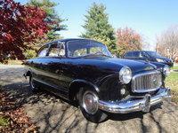 1958 AMC Rambler American Overview