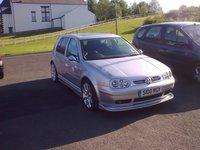 2000 Volkswagen Golf GL TDI, golf, exterior