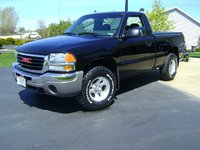 2003 GMC Sierra 1500 Picture Gallery