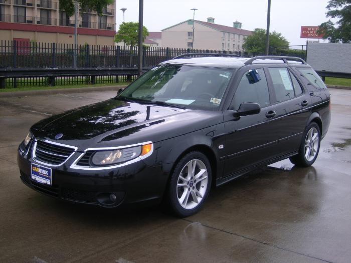 2007 Saab 9-5 SportCombi - Overview - CarGurus