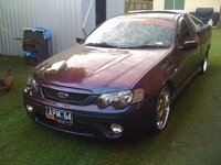 Picture of 2006 Ford Falcon, exterior, gallery_worthy