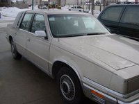 Picture of 1991 Chrysler New Yorker Fifth Avenue, exterior, gallery_worthy