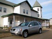 2007 Pontiac Torrent Base AWD, Estamos estrenando ruedas para  recibir a nuestro bebé. =), exterior, gallery_worthy
