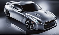 2011 Nissan GT-R, exterior, manufacturer