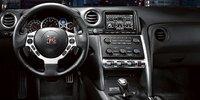 2011 Nissan GT-R, steering wheel , interior, manufacturer