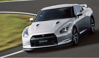 2011 Nissan GT-R Picture Gallery