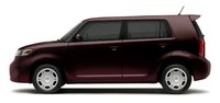 2011 Scion xB, side view , exterior, manufacturer, gallery_worthy
