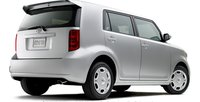 2011 Scion xB, back three quarter view , exterior, manufacturer