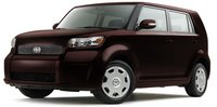 2011 Scion xB, front three quarter view , manufacturer, exterior