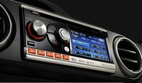 2011 Scion xB, audio system , interior, manufacturer, gallery_worthy