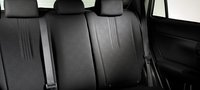 2011 Scion xB, backseats , interior, manufacturer