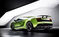2010 Lamborghini Gallardo Overview