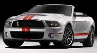 2011 Ford Shelby GT500, exterior, manufacturer, gallery_worthy