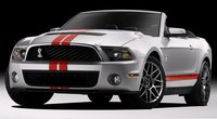 2011 Ford Shelby GT500 Overview