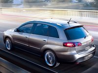2010 Fiat Croma Overview