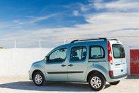 2010 Renault Kangoo Overview