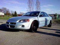 2001 Dodge Stratus SE, Trust me, i know... it now needs lowered., exterior