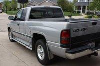 Picture of 1998 Dodge Ram Pickup 1500 2 Dr Laramie SLT Extended Cab LB, exterior