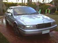 Picture of 1991 Ford Fairlane, exterior, gallery_worthy