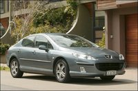 Picture of 2006 Peugeot 407, gallery_worthy
