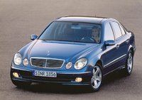 2006 Mercedes-Benz E-Class Overview