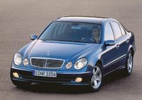 2006 Mercedes-Benz E-Class E320 CDI Sedan, 2006 Mercedes-Benz E320 picture