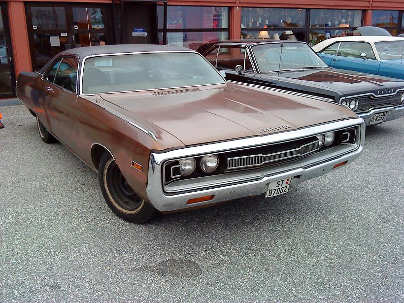 1970 Chrysler 300 Pictures Cargurus