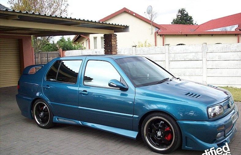 1994 Volkswagen Jetta - Overview - CarGurus