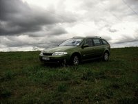 Picture of 2001 Renault Laguna, exterior, gallery_worthy