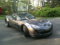 Picture of 2010 Chevrolet Corvette Grand Sport 1LT, exterior