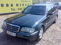 Picture of 1995 Mercedes-Benz C-Class C 280 Sedan, exterior, gallery_worthy