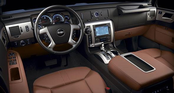 2010 Hummer H2 Sut Interior Pictures Cargurus