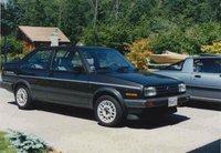 Picture of 1989 Volkswagen Jetta, exterior, gallery_worthy