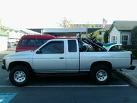1987 Nissan Pickup, Loaded and ready to go!, gallery_worthy