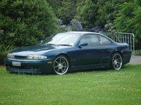 1995 Nissan Silvia, so pretty, gallery_worthy