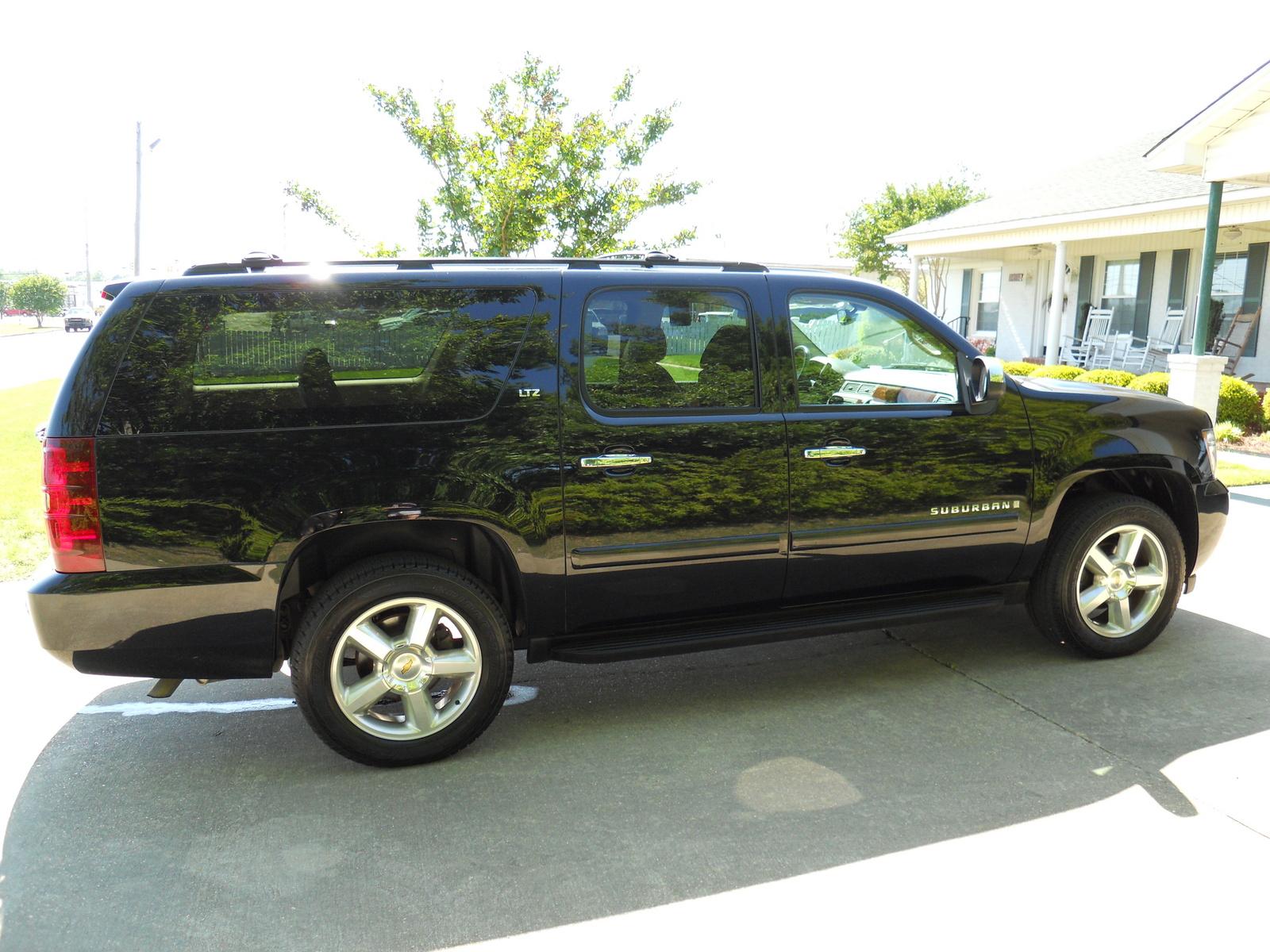 2008 chevrolet suburban ltz 1500 4wd for sale cargurus html autos post. Black Bedroom Furniture Sets. Home Design Ideas