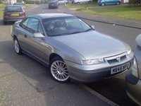 Picture of 1994 Vauxhall Calibra