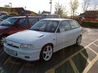 Picture of 1994 Vauxhall Astra