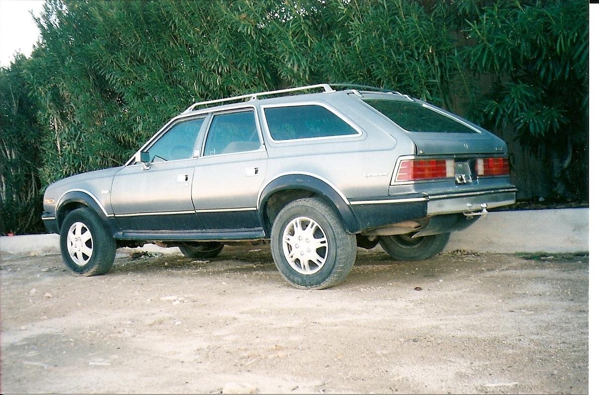 1982 AMC Eagle - Overview - CarGurus