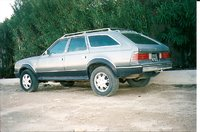 1982 AMC Eagle Overview