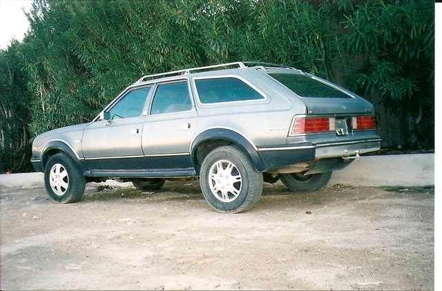 Picture of 1982 AMC Eagle