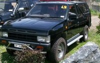 1993 Nissan Terrano II, its mi first truck an i love it even though its not perfect , exterior