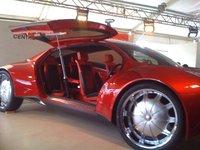1985 Aston Martin Lagonda Overview