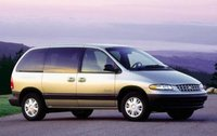 1996 Plymouth Voyager 3 Dr SE Passenger Van, Just a pic I found online, not my actual car., exterior