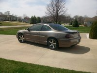 Picture of 2001 Pontiac Grand Prix GT Coupe, exterior
